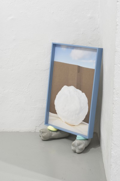 "Sigrid Viir, Jimmy Limit ""Import Export"", 11 March – 30 April 2016"